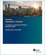 Cover of Reliability Outlook