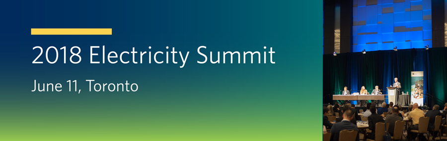 2018 Electricity Summit